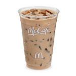McDonalds Ice Coffee